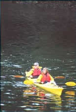 sea kayaking in kachemak bay state park